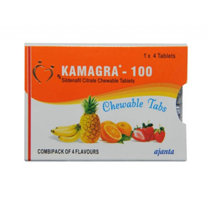 Sildenafil Citrate in USA: low prices for Kamagra Chewable in USA
