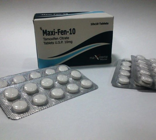 Anti östrogener i Sverige: låga priser för Maxi-Fen-10 i Sverige
