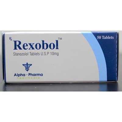 Orala steroider i Sverige: låga priser för Rexobol-10 i Sverige