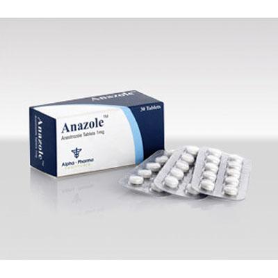 Anti östrogener i Sverige: låga priser för Anazole i Sverige