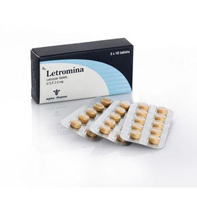 Anti östrogener i Sverige: låga priser för Letromina i Sverige