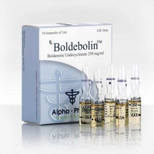 Boldenone undecylenate (Equipose) in USA: low prices for Boldebolin in USA