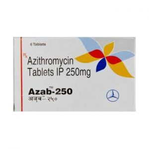 Azithromycin in USA: low prices for Azab 250 in USA
