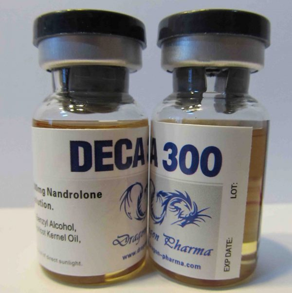 Injectable Steroids in USA: low prices for Deca 300 in USA