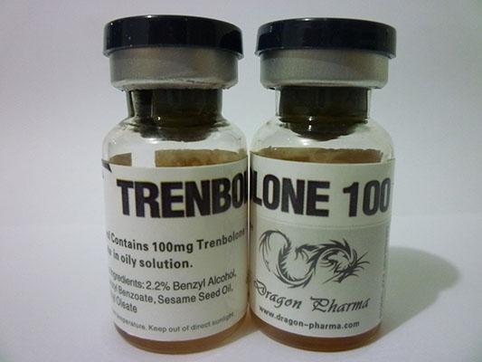Injicerbara steroider i Sverige: låga priser för Trenbolone 100 i Sverige