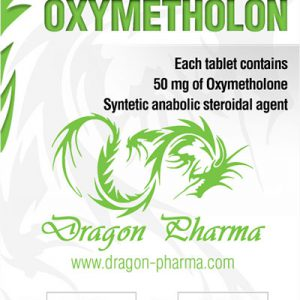 , in USA: low prices for Oxymetholon in USA