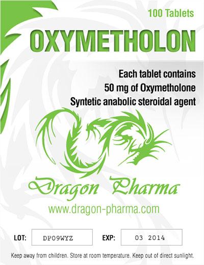 Orala steroider i Sverige: låga priser för Oxymetholon i Sverige