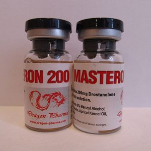Drostanolone propionate (Masteron) in USA: low prices for Masteron 200 in USA