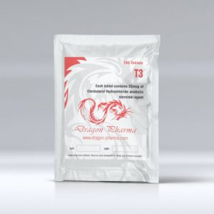 Liothyronine (T3) in USA: low prices for T3 in USA