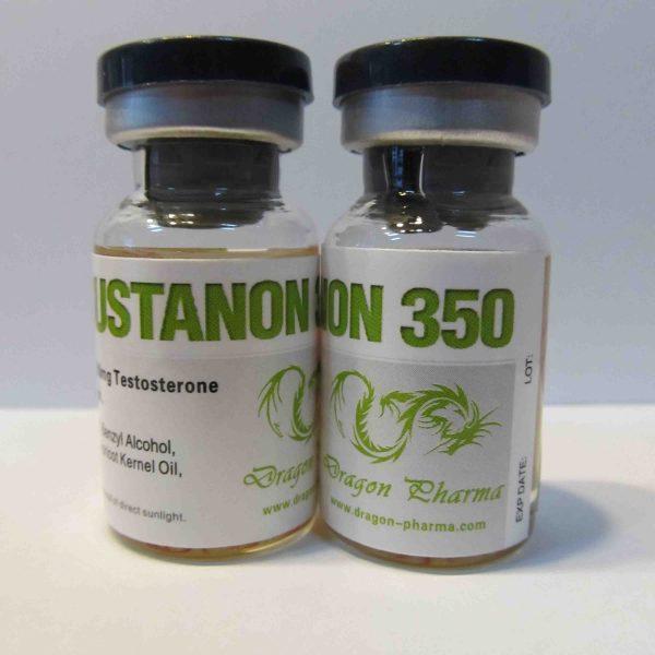 Injicerbara steroider i Sverige: låga priser för Sustanon 350 i Sverige