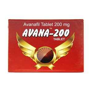 , in USA: low prices for Avana 200 in USA