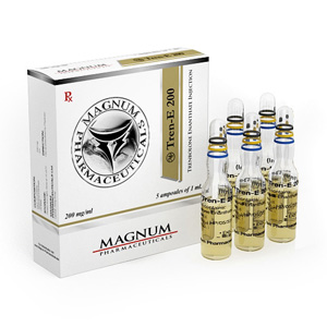 Trenbolone enanthate in USA: low prices for Magnum Tren-E 200 in USA