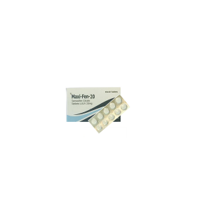 Tamoxifen citrate (Nolvadex) in USA: low prices for Maxi-Fen-20 in USA