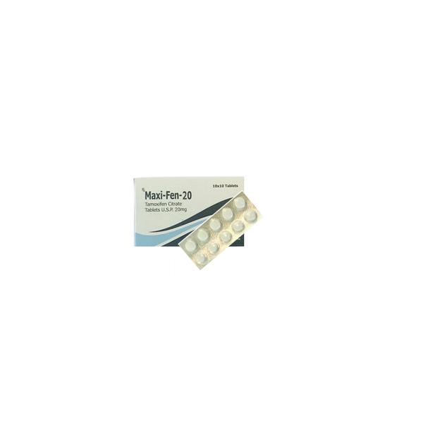 Anti östrogener i Sverige: låga priser för Maxi-Fen-20 i Sverige