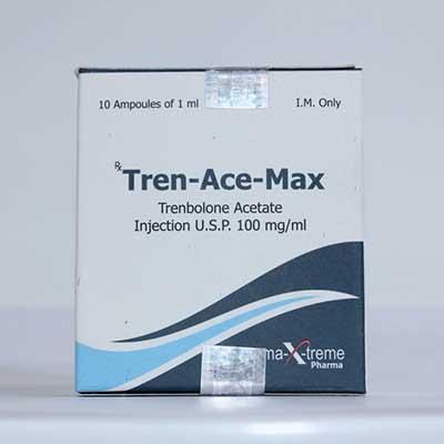 Injicerbara steroider i Sverige: låga priser för Tren-Ace-Max amp i Sverige