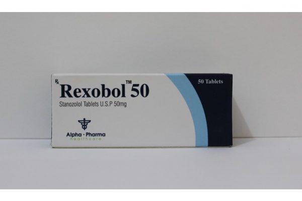 Orala steroider i Sverige: låga priser för Rexobol-50 i Sverige