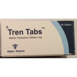 , in USA: low prices for Tren Tabs in USA