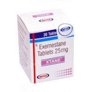 Exemestane (Aromasin) in USA: low prices for Exemestane in USA