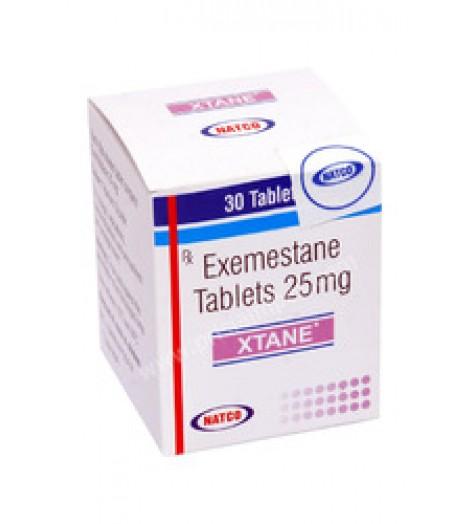 Anti östrogener i Sverige: låga priser för Exemestane i Sverige