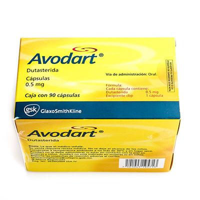 Håravfall i Sverige: låga priser för Dutahair i Sverige