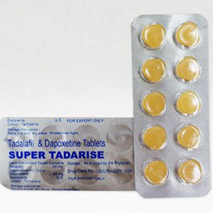 , in USA: low prices for Cialis with Dapoxetine 60mg in USA