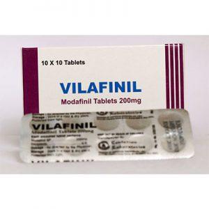 Modafinil in USA: low prices for Vilafinil in USA