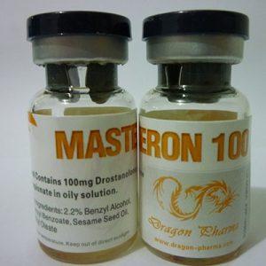 Drostanolone propionate (Masteron) in USA: low prices for Masteron 100 in USA