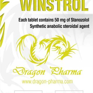 Stanozolol oral (Winstrol) in USA: low prices for Winstrol Oral (Stanozolol) 50 in USA