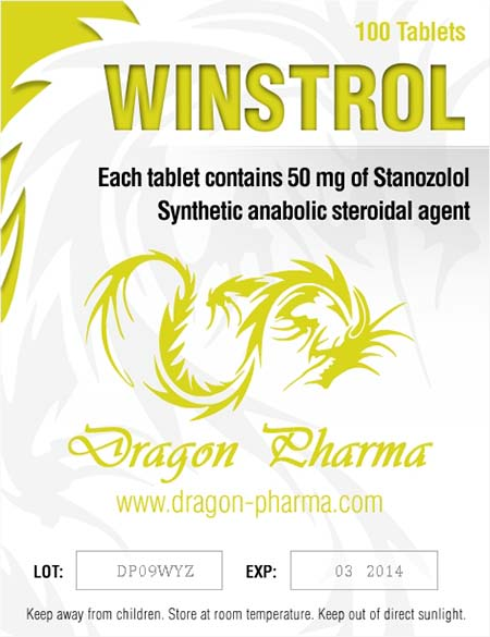 Orala steroider i Sverige: låga priser för Winstrol Oral (Stanozolol) 50 i Sverige