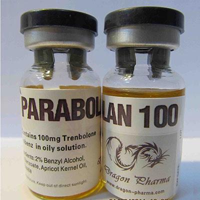 Injicerbara steroider i Sverige: låga priser för Parabolan 100 i Sverige