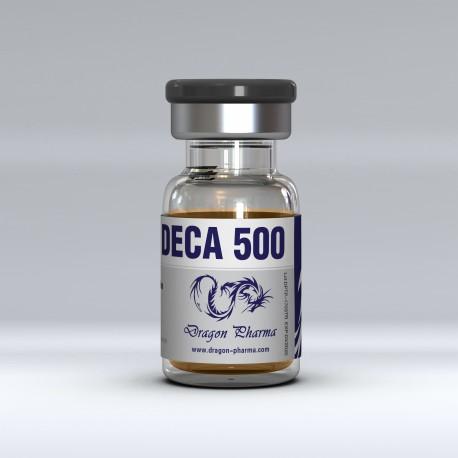 Injicerbara steroider i Sverige: låga priser för Deca 500 i Sverige