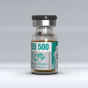 Boldenone undecylenate (Equipose) in USA: low prices for EQ 500 in USA
