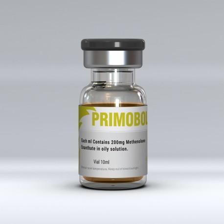 Injicerbara steroider i Sverige: låga priser för Primobolan 200 i Sverige