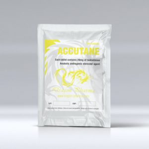 , in USA: low prices for ACCUTANE in USA